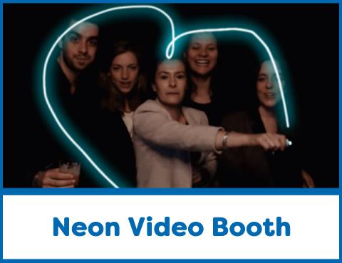 NeonVideoBooth